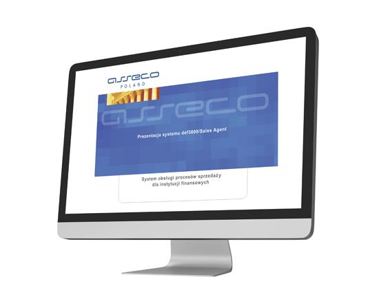 Prezentacja dla firmy Asseco Poland