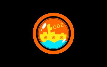 """""""Odkrywcy Łódź"""" ikony dla aplikacji mobilnej"""