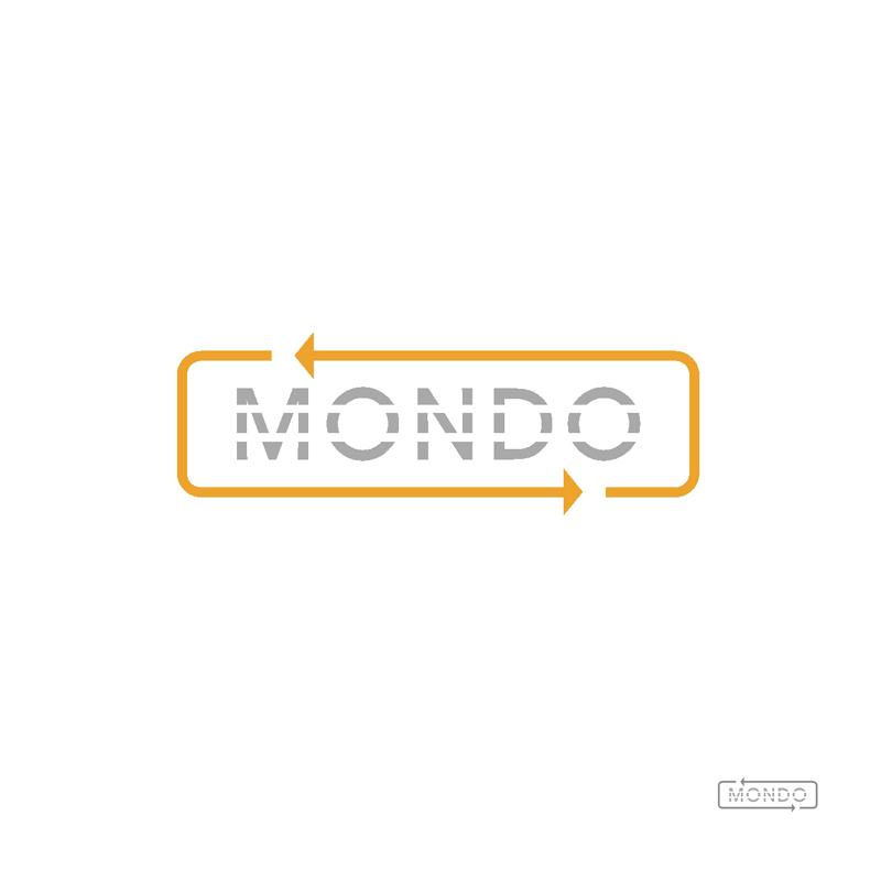 Logo firmy MONDO