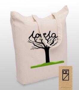 projektowanie graficzne grafika logo wizytówki wizualna design graficzne plakat gadżety grafik torba bawelniana na zakupy