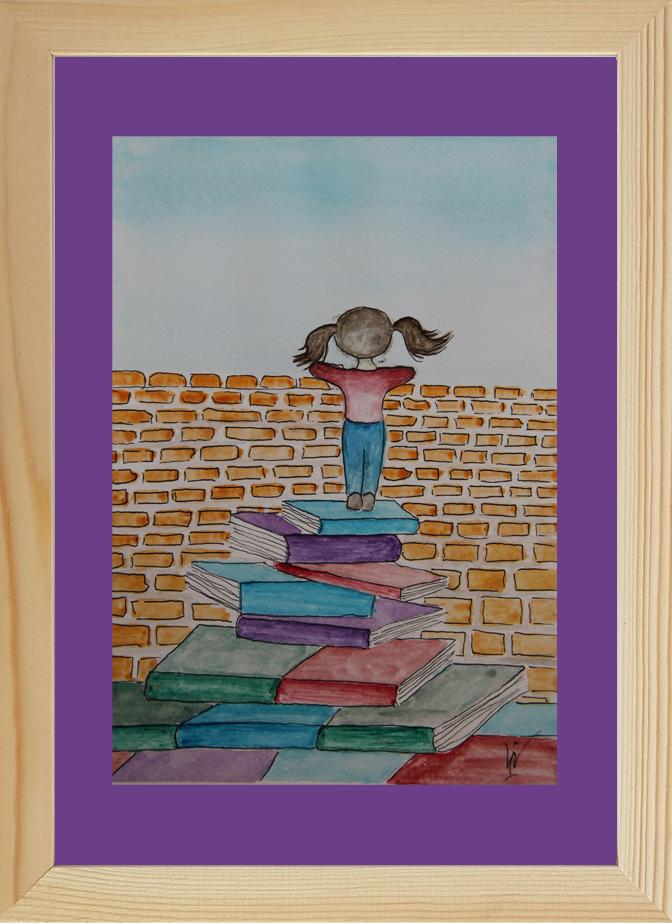 ilustracje akwarela obrazy dla dzieci malarstwo sklep handmade