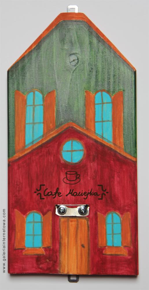 dekoracje handmade dla dzieci ilustracje obrazy malarstwo sklep