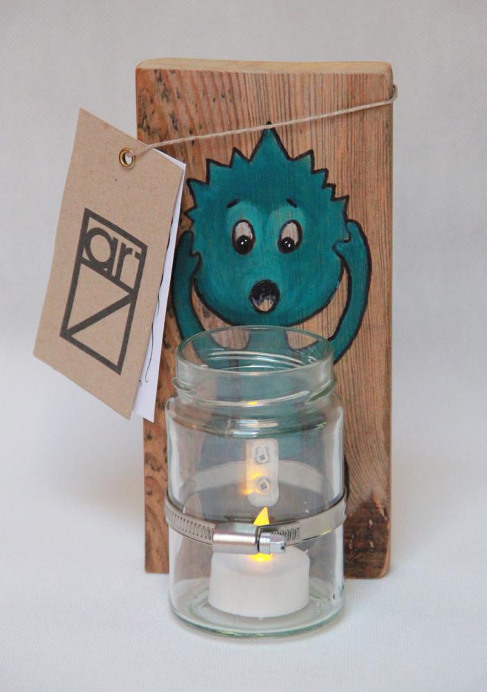 świecznik wazon dekoracje handmade dla dzieci ilustracje obrazy malarstwo sklep